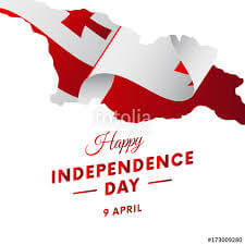 Independence Day of Georgia